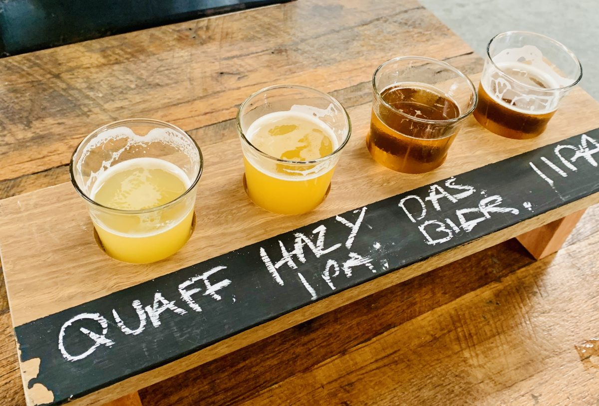 half day brewery tours gold coast
